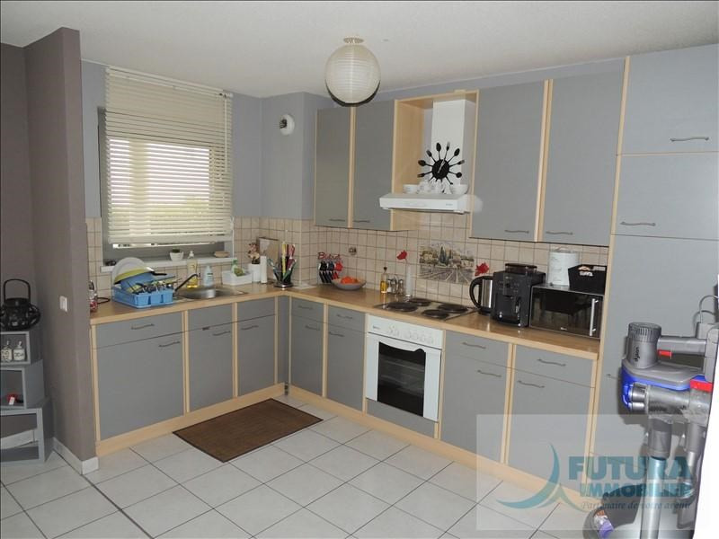 Vente appartement Oeting 105600€ - Photo 2