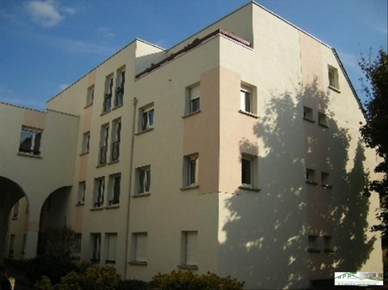 Rental apartment Viry chatillon 960€ CC - Picture 1