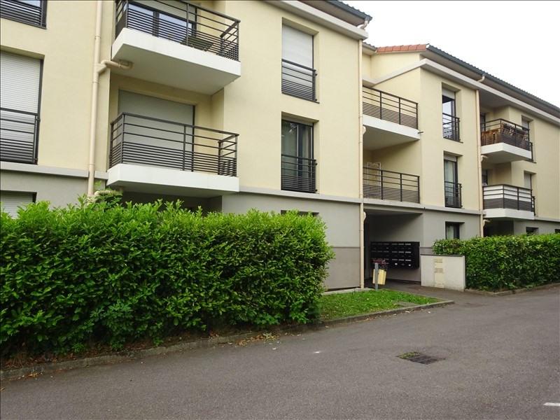 Vente appartement St genis laval 99500€ - Photo 1