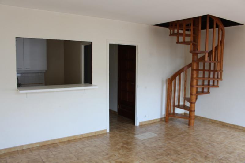 Vente appartement Villette d anthon 158000€ - Photo 1