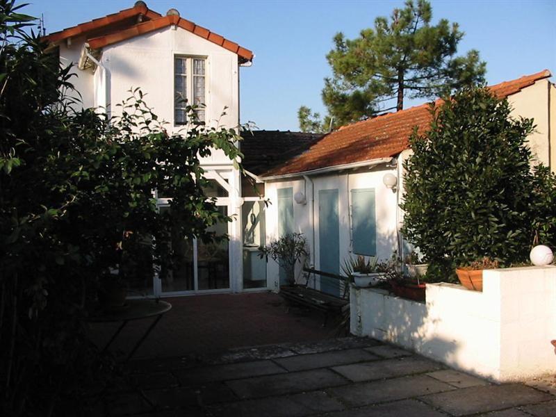 Vacation rental house / villa St-georges-de-didonne 1426€ - Picture 2