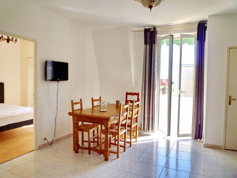 Affitto appartamento Nice 789€ CC - Fotografia 1