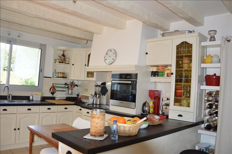 Vente maison / villa Sautron 468000€ - Photo 4