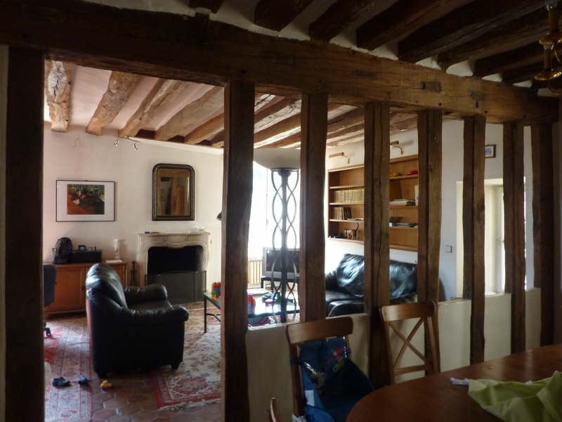 Vente maison / villa Samois sur seine 440000€ - Photo 2