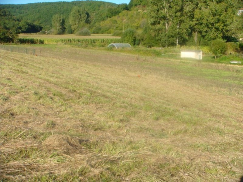 Vente terrain Borreze 29 000€ - Photo 2