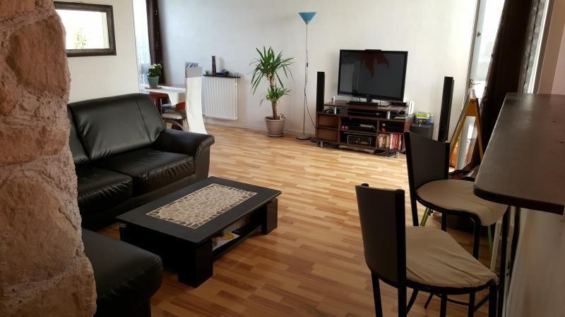 Vente appartement Evry 176000€ - Photo 1