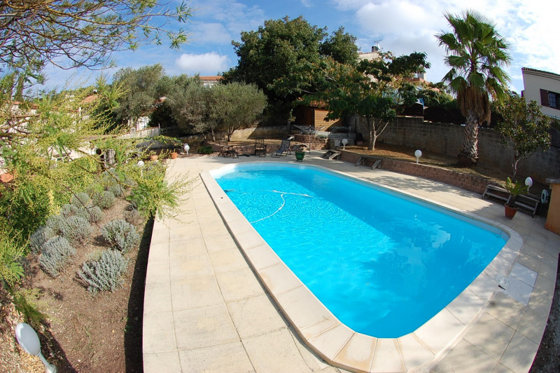 Vente maison / villa Six fours les plages 435 000€ - Photo 2