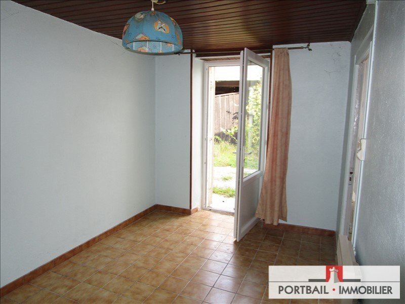 Rental house / villa St androny 480€ CC - Picture 3