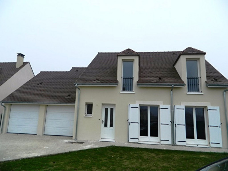 Sale house / villa Meaux 375 000€ - Picture 2