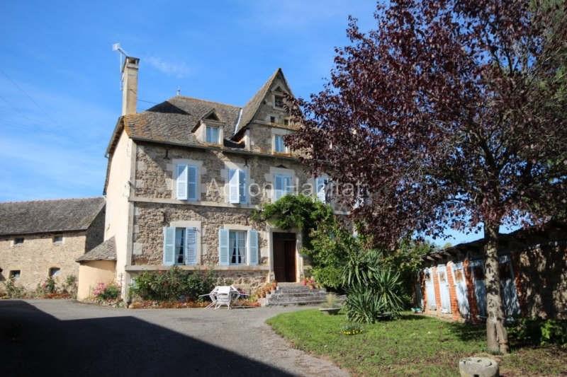 Sale house / villa Maleville 295000€ - Picture 1