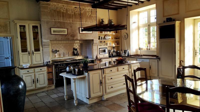 Vente de prestige maison / villa Bayeux 730000€ - Photo 5