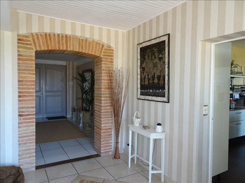 Rental house / villa L isle jourdain 2950€ CC - Picture 4