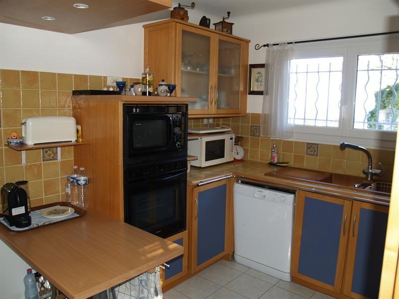 Sale house / villa Les issambres 835000€ - Picture 10