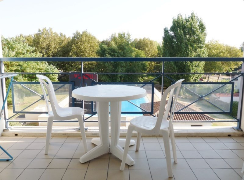 Sale apartment Vaux-sur-mer 84 900€ - Picture 3