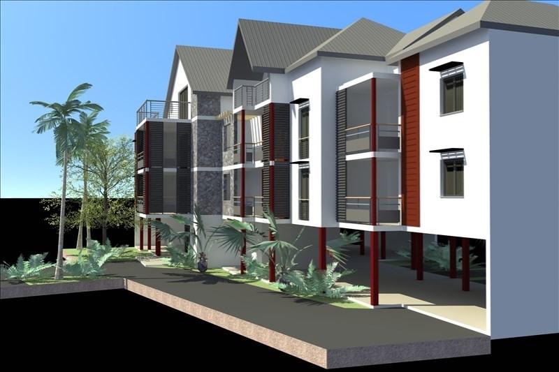 Vente de prestige appartement St denis 330000€ - Photo 1