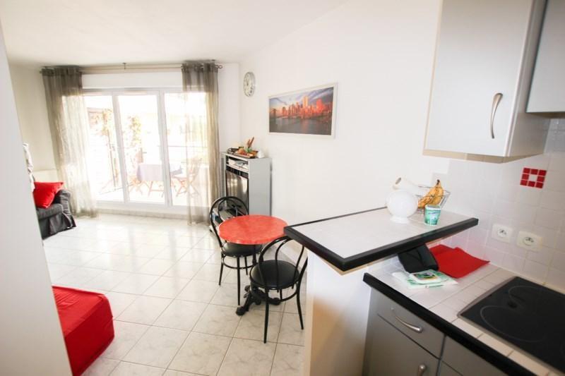 Location appartement Courbevoie 875€ CC - Photo 4