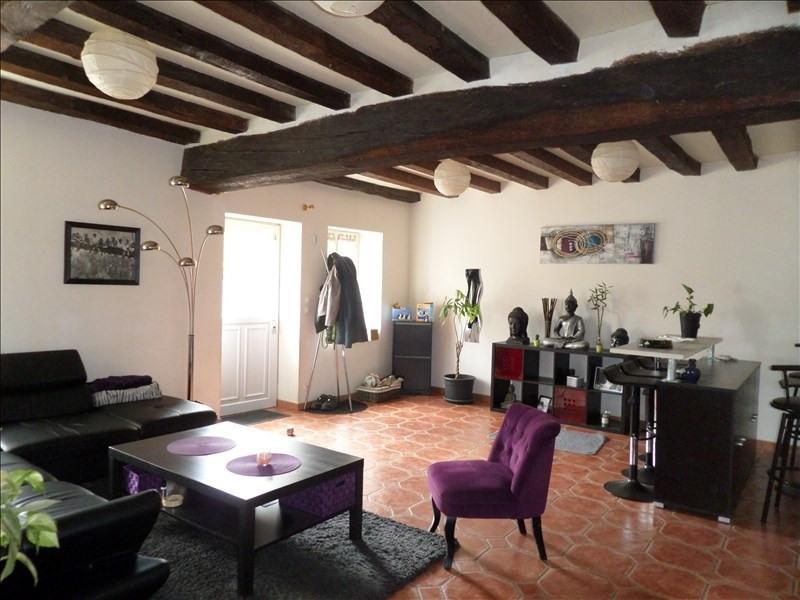 Sale house / villa Cosne cours sur loire 110000€ - Picture 6