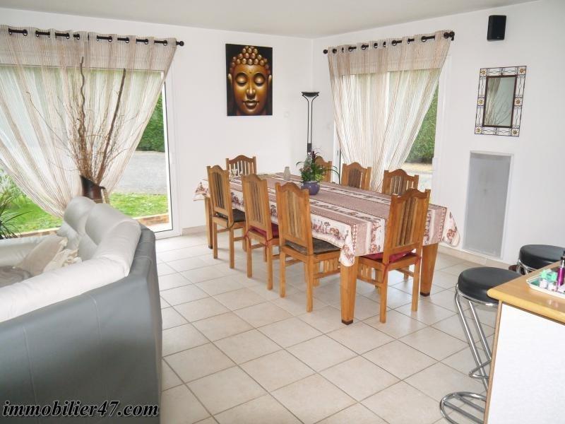 Sale house / villa Colayrac st cirq 319000€ - Picture 5
