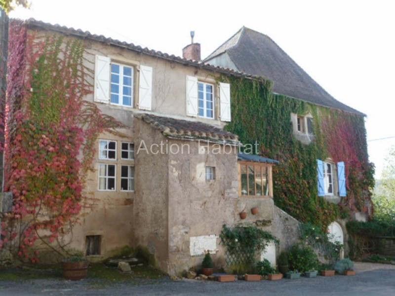 Sale house / villa Le riols 225000€ - Picture 1