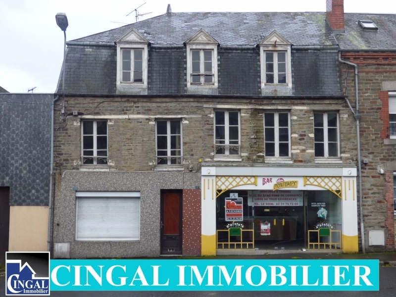 Sale house / villa Conde sur noireau 36000€ - Picture 1