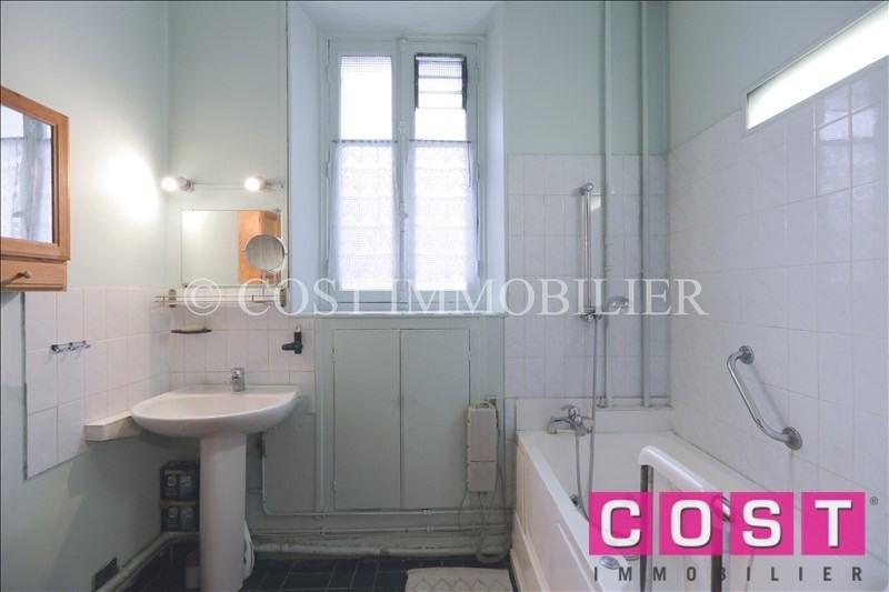 Vendita appartamento Asnieres sur seine 250000€ - Fotografia 4