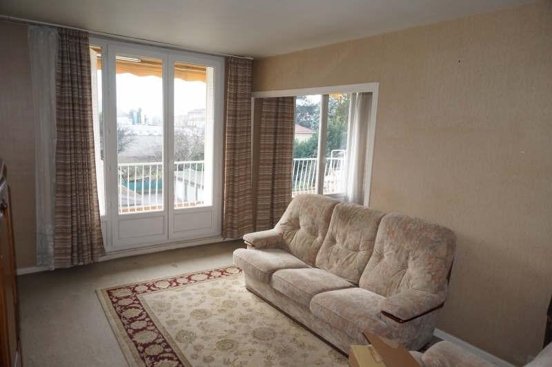 Vente appartement Vienne 114000€ - Photo 3