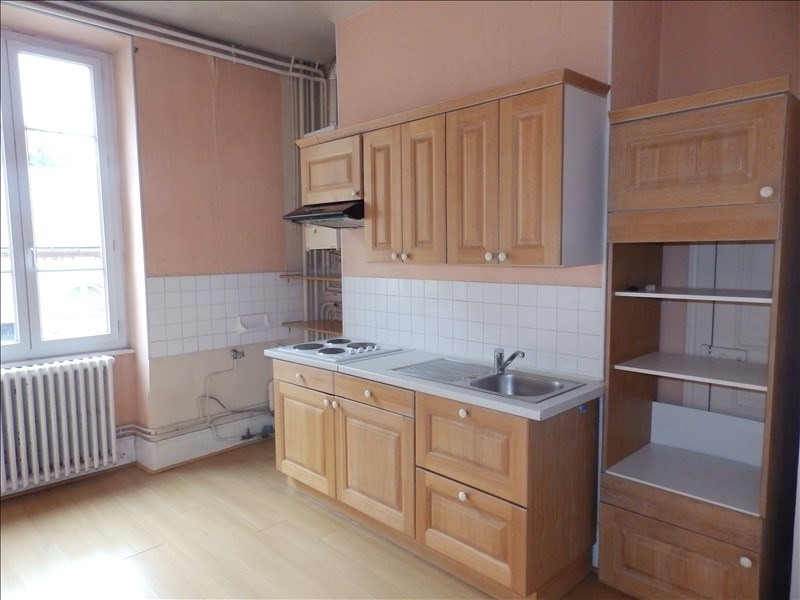 Location appartement 03000 450€ CC - Photo 8