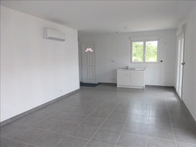 Vente maison / villa Mimizan 232000€ - Photo 2