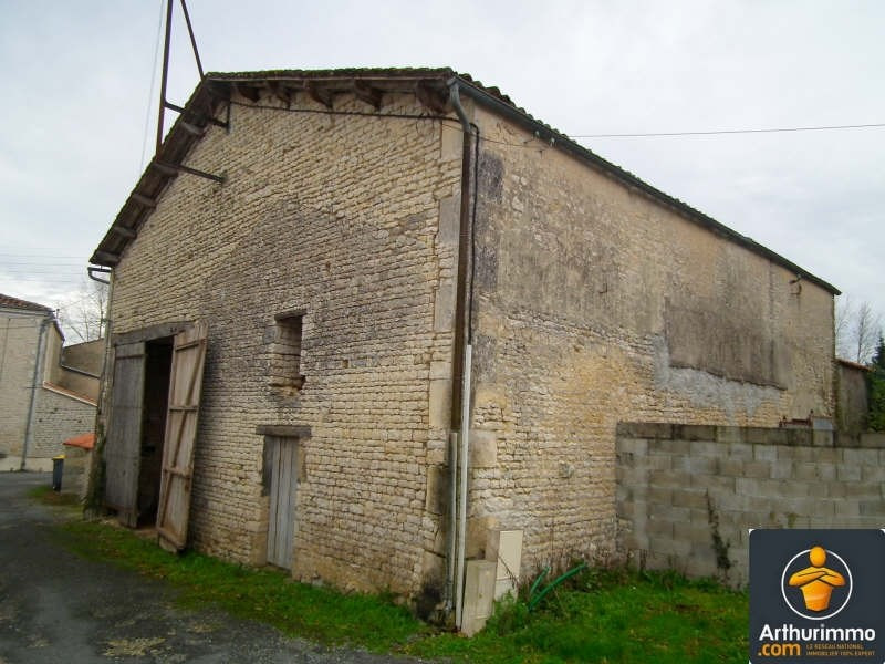 Sale site Aulnay 32700€ - Picture 4