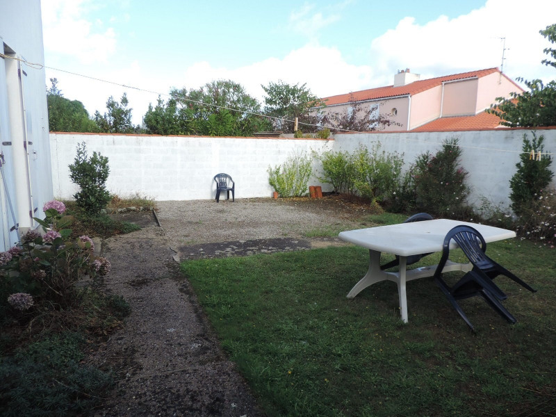 Sale house / villa Chateau d olonne 199 900€ - Picture 8