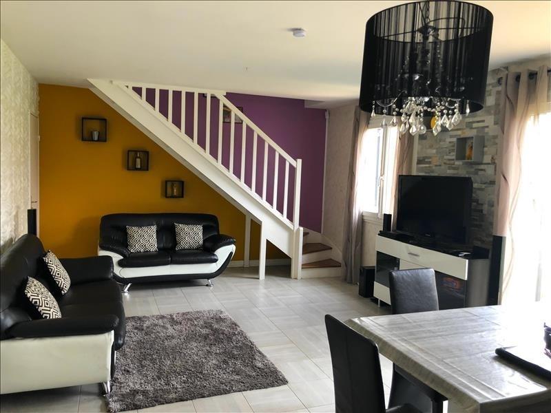 Revenda casa Maintenon 272800€ - Fotografia 4