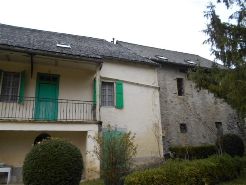 Sale house / villa Accous 172800€ - Picture 4
