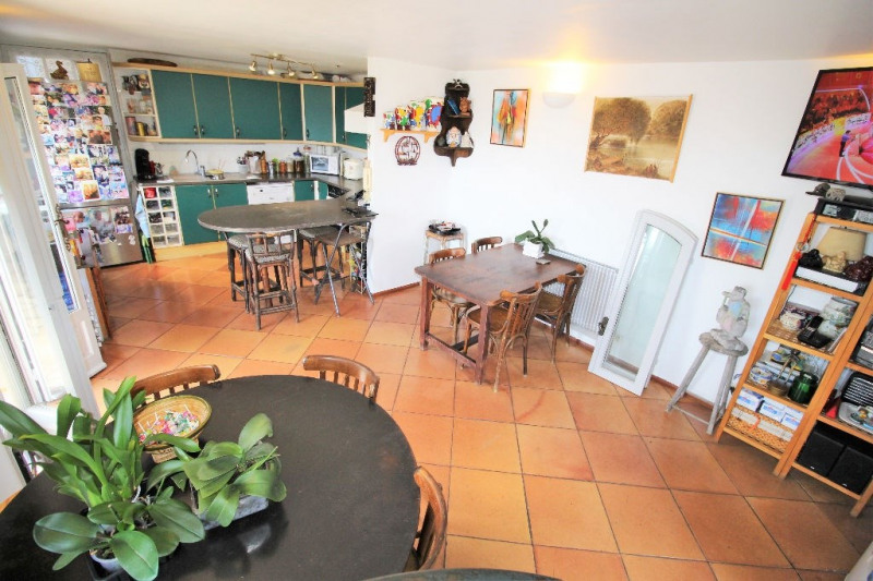 Vente maison / villa Cagnes sur mer 410000€ - Photo 3