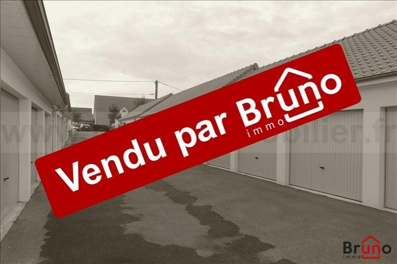 Vente parking Le crotoy  - Photo 1