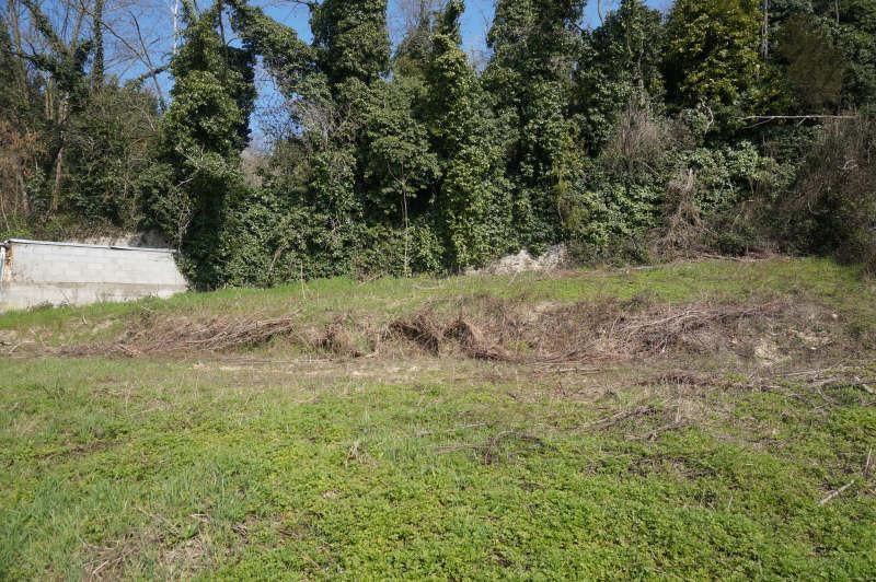 Vente terrain Vienne nord 270 000€ - Photo 3