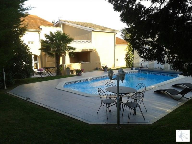 Vente maison / villa Vienne 440000€ - Photo 1