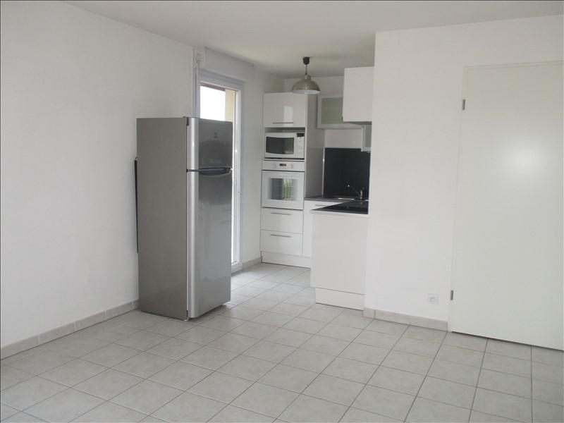 Verhuren  appartement Generac 620€ CC - Foto 5