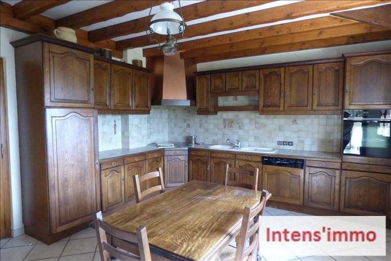 Vente maison / villa Peyrins 395000€ - Photo 4