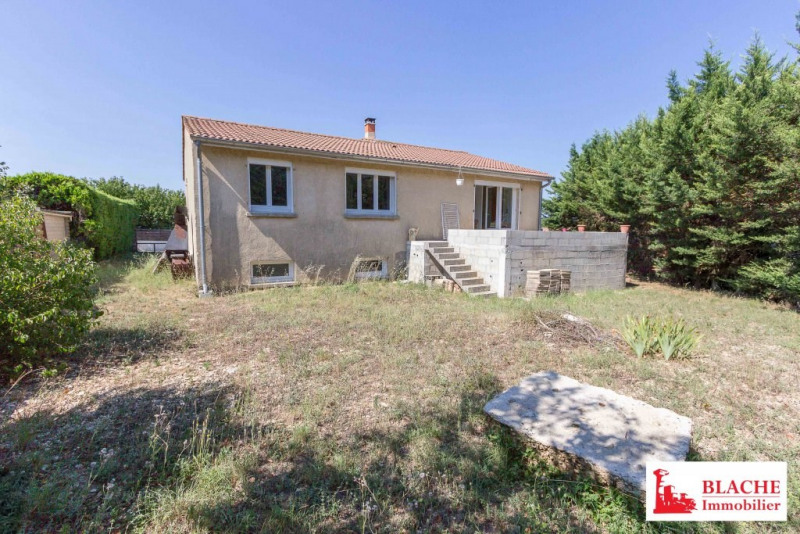 Vente maison / villa Les tourrettes 188000€ - Photo 18