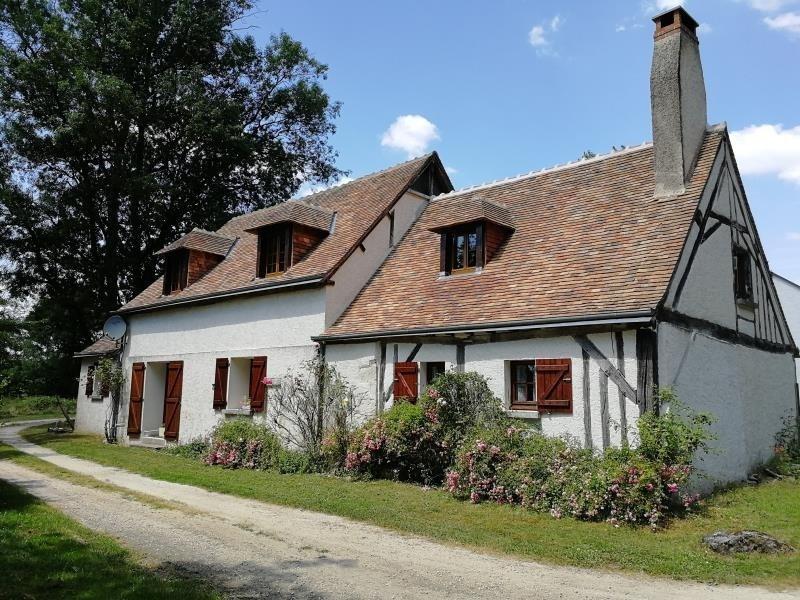 Vente maison / villa Villedomer 244650€ - Photo 1