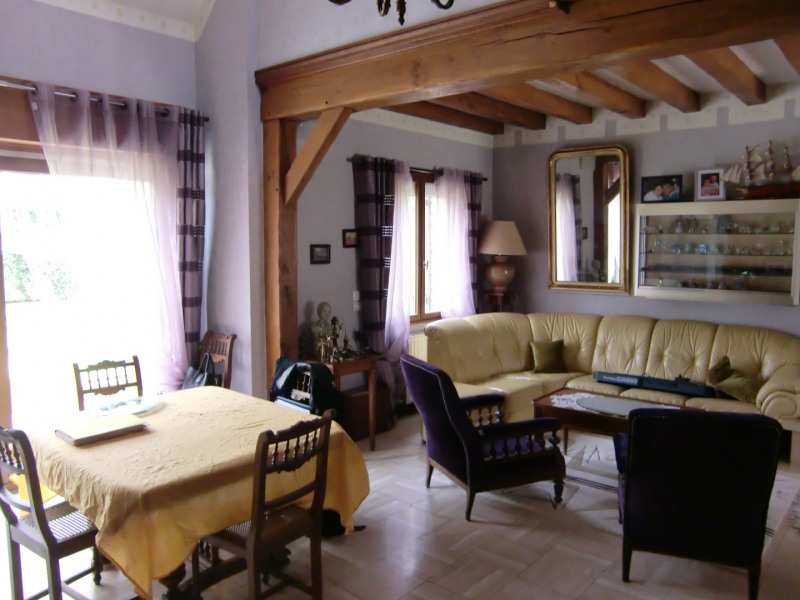 Vente maison / villa Linas 468000€ - Photo 3