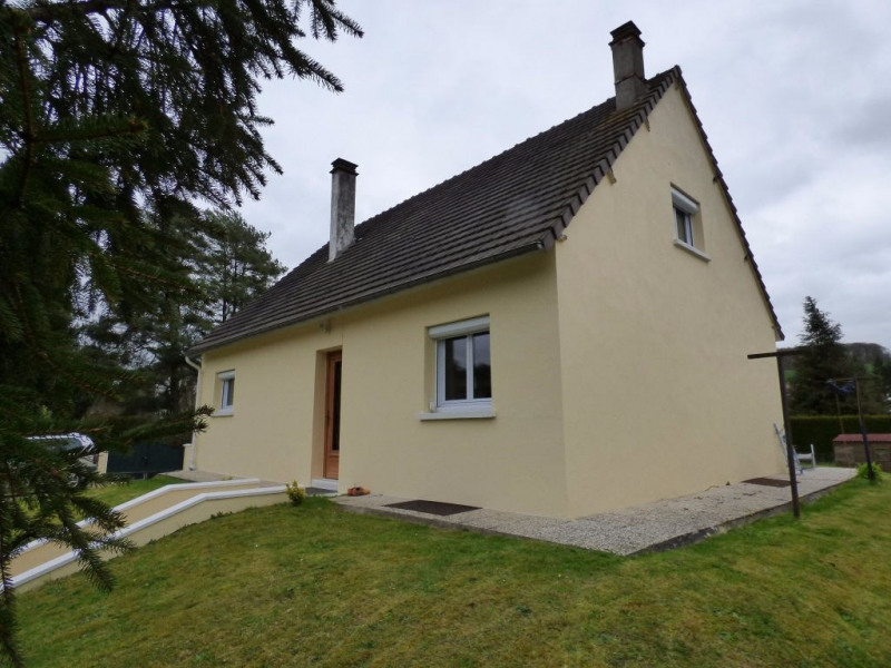 Vente maison / villa Les andelys 189000€ - Photo 8