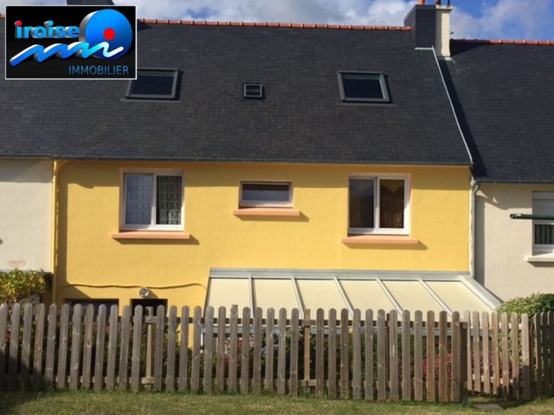 Sale house / villa Plouzané 179800€ - Picture 9