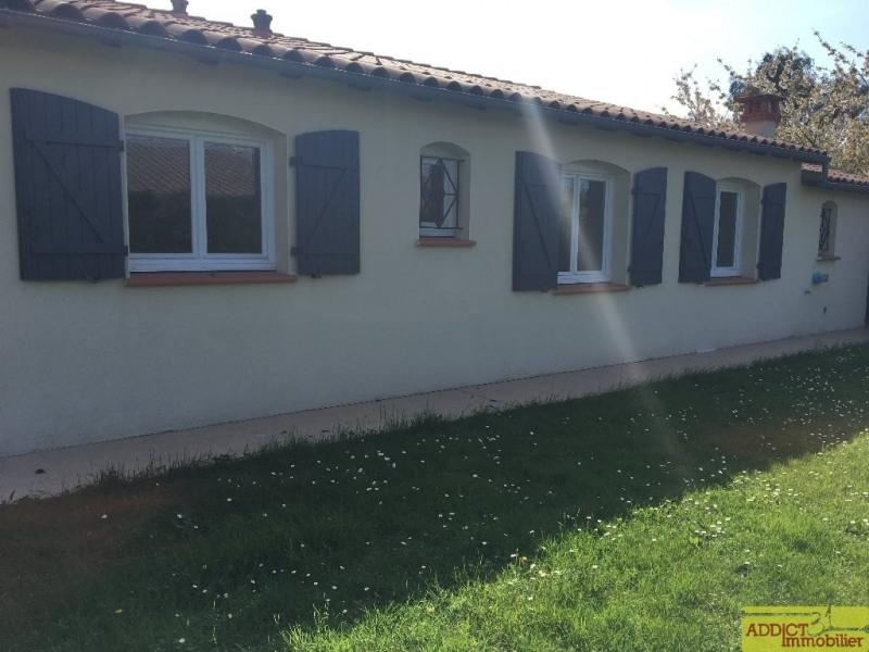 Vente maison / villa Launaguet 385000€ - Photo 2