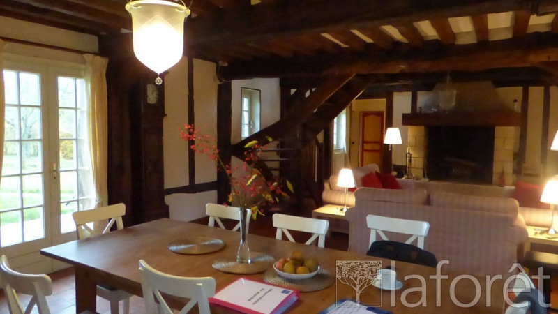 Vente maison / villa Beuzeville 318 000€ - Photo 8