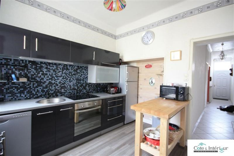 Sale house / villa Les sables d olonne 216000€ - Picture 2