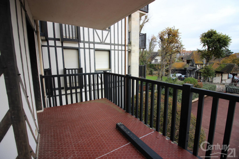Sale apartment Tourgeville 268000€ - Picture 9