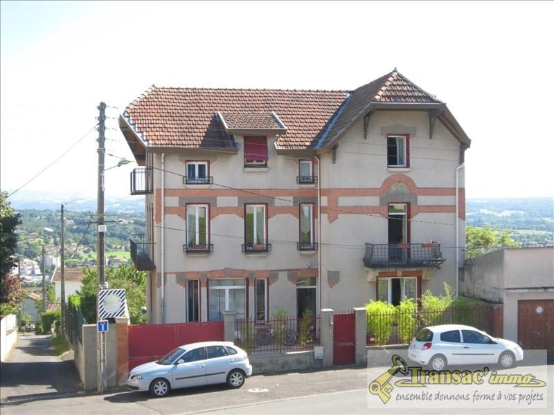 Vente maison / villa 40mn de clermont ferrand 350000€ - Photo 9