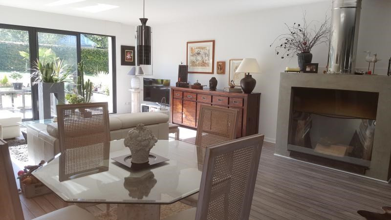 Vente de prestige maison / villa Caen 489000€ - Photo 5