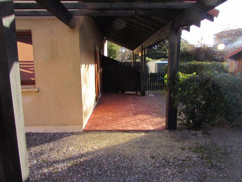 Vente maison / villa Vieux boucau les bains 236900€ - Photo 3